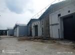 Disewakan 6 gudang di daerah Cijerah 4