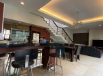 Dijual Rumah Lux di Singgasana Pradana 10