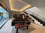 Dijual Rumah Lux di Singgasana Pradana 5