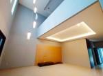 Jual Sewa Rumah Singgasana Pradana harga 4.25M nego, 125juta tahun 1